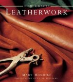 New Crafts: Leatherwork