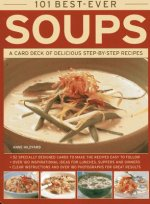 101 Best-Ever Soups