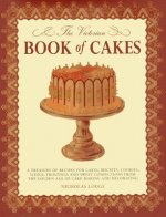 Victorian Book of Cakes