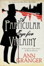 Particular Eye for Villainy