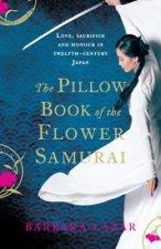 Pillow Book of the Flower Samurai