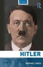 Michael Lynch - Hitler