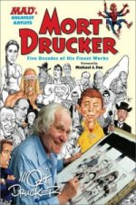 MAD's Greatest Artists: Mort Drucker