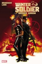 Winter Soldier - Vol. 2: Broken Arrow