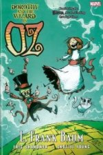 Oz: Dorothy & the Wizard of Oz