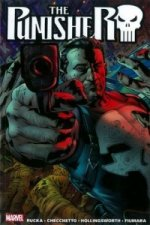 Punisher By Greg Rucka - Vol. 1