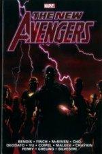New Avengers Omnibus - Vol. 1