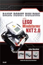 Basic Robot Building with Lego Mindstorms NXT