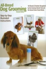 All-breed Dog Grooming