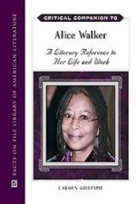 Critical Companion to Alice Walker