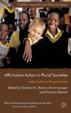 Affirmative Action in Plural Societies