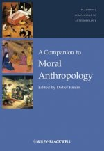 Companion to Moral Anthropology
