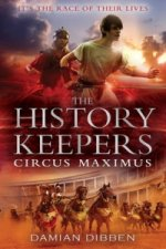History Keepers: Circus Maximus