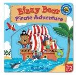 Bizzy Bear: Pirate Adventure!