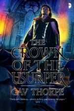 Crown of the Usurper