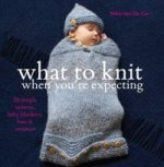 What To Knit When You're Expecting
