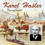 Karel Hašler - To nejlepší CD