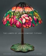 Lamps of Louis Comfort Tiffany