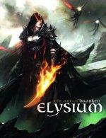 Art of Daarken Elysium