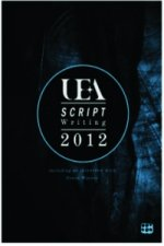 UEA Scriptwriting Anthology
