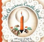 Christmas Candle Book with Poems of Light