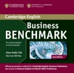 Business Benchmark Pre-intermediate to Intermediate Business Preliminary Class Audio CDs (2)