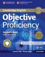 Objective Proficiency Student's Book Pack (Student's Book wi