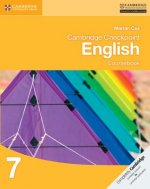 Cambridge Checkpoint English Coursebook 7