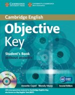 Objective Key for Schools Pack without Answers (Student's Bo