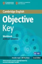 Objective Key Workbook without Answers