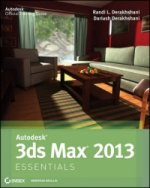 Autodesk 3ds Max 2013 Essentials