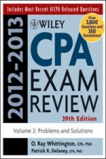 Wiley CPA Examination Review. Vol.2
