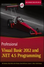 Professional Visual Basic 2012 and .NET 4.5