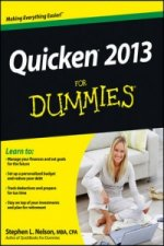 Quicken X For Dummies