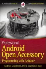 Professional Android Open Accessory with Android ADK and Ard