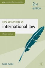Core Documents on International Law