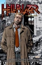 John Constantine, Hellblazer Vol. 4: The Family Man