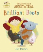 Adventures of Abney & Teal: Brilliant Boots
