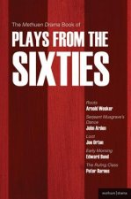Methuen Drama Book of Plays from the Sixties