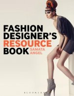 Fashion Designer's Resource Book