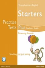 Young Learners English Starters Practice Tests Plus Teacher'