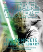 Star Wars The Complete Visual Dictionary
