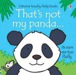 That's Not My Panda