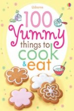 100 Yummy Things to Eat