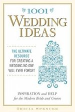 1,001 Wedding Ideas