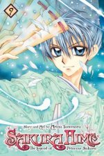 Sakura Hime: The Legend of Princess Sakura , Vol. 10