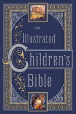 Illustrated Children's Bible (Barnes & Noble Omnibus Leatherbound Classics)