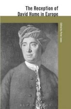 Reception Of David Hume In Europe