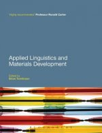 Applied Linguistics and Materials Development