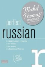 Perfect Russian (Learn Russian with the Michel Thomas Method